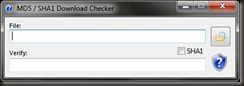 MD5_SH1_Download_Checker